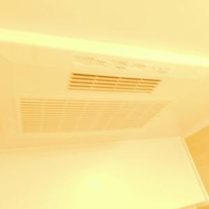 上落合ハイツ(7階,3780万円)の浴室・お風呂