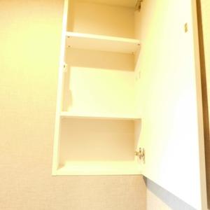 近鉄ハイツ新宿(2階,)のトイレ