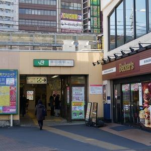 フィールA飯田橋の最寄りの駅周辺・街の様子