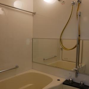 フィールA飯田橋(4階,)の浴室・お風呂