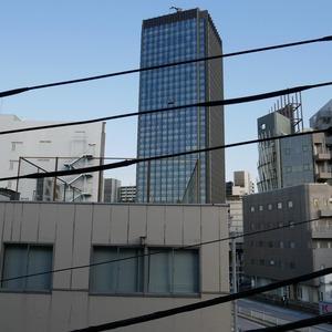 フィールA飯田橋(4階,4380万円)のお部屋からの眺望