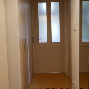フィールA飯田橋(4階,4380万円)のお部屋の廊下