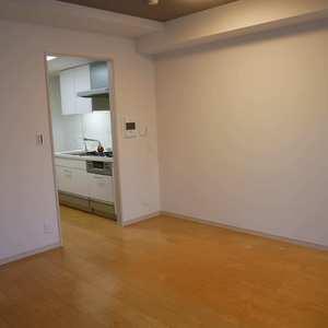 フィールA飯田橋(4階,)の居間(リビング・ダイニング・キッチン)