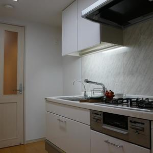 フィールA飯田橋(4階,)のキッチン