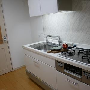 フィールA飯田橋(4階,4380万円)のキッチン