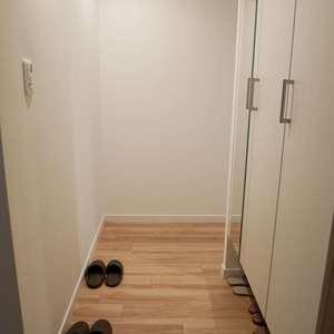 グランドメゾン飯田橋(4階,4499万円)のお部屋の廊下