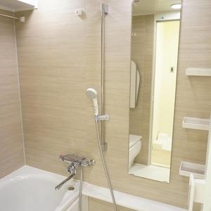 マンション雅叙苑5号棟(8階,5580万円)の浴室・お風呂