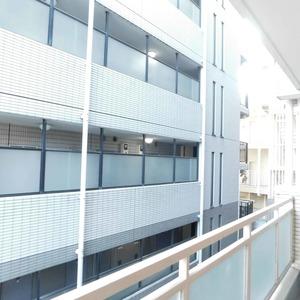 マンション高輪苑(3階,5480万円)のお部屋からの眺望