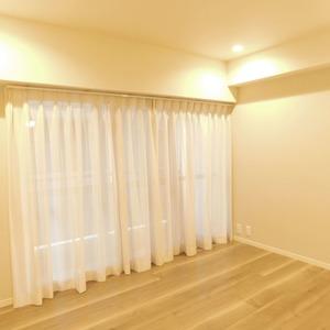マンション高輪苑(3階,5480万円)の洋室(2)