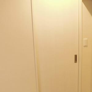 マンション高輪苑(3階,5480万円)の洋室
