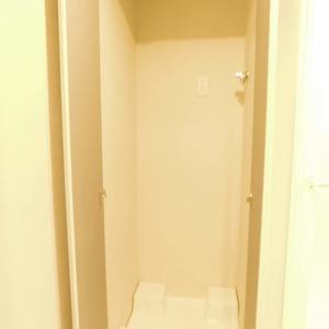 マンション高輪苑(3階,5480万円)の化粧室・脱衣所・洗面室