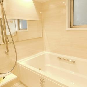 マンション高輪苑(3階,5480万円)の浴室・お風呂