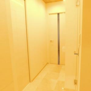 ダイアパレス白山第2(7階,)のお部屋の廊下