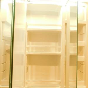 ダイアパレス白山第2(7階,)の化粧室・脱衣所・洗面室