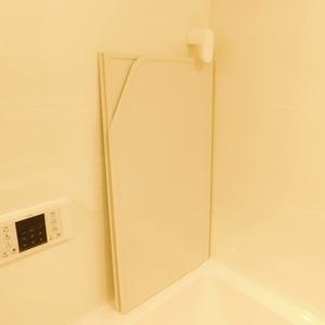 ダイアパレス白山第2(7階,)の浴室・お風呂