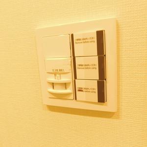 フォルティア文京千石(3階,4980万円)のお部屋の玄関