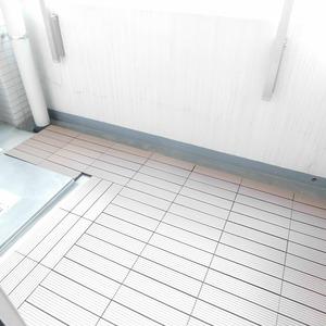 フォルティア文京千石(3階,4980万円)のバルコニー