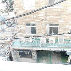 フォルティア文京千石(3階,4980万円)のお部屋からの眺望