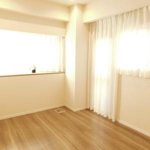 フォルティア文京千石(3階,4980万円)の洋室