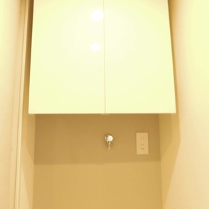 フォルティア文京千石(3階,4980万円)の化粧室・脱衣所・洗面室