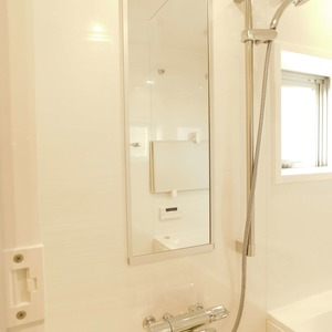 フォルティア文京千石(3階,4980万円)の浴室・お風呂