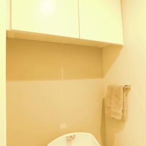 フォルティア文京千石(3階,4980万円)のトイレ