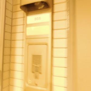 フォルティア文京千石(3階,4980万円)のフロア廊下(エレベーター降りてからお部屋まで)
