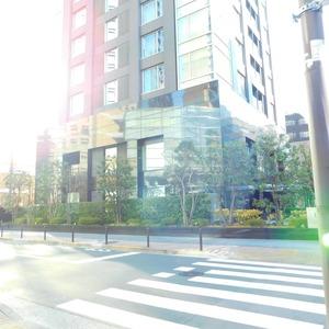 シティタワー九段下の外観