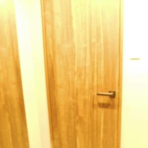シティタワー九段下(18階,1億680万円)のお部屋の玄関