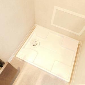 シティタワー九段下(18階,1億680万円)の化粧室・脱衣所・洗面室