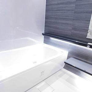 シティタワー九段下(18階,1億680万円)の浴室・お風呂