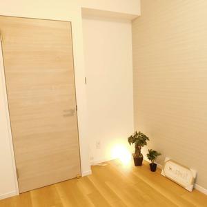 カーネ西早稲田(4階,4290万円)の洋室
