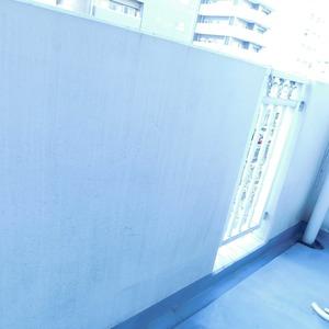 カーネ西早稲田(4階,4290万円)のバルコニー