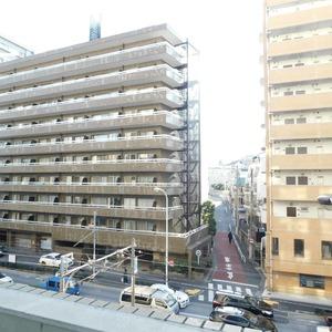 カーネ西早稲田(4階,4290万円)のお部屋からの眺望