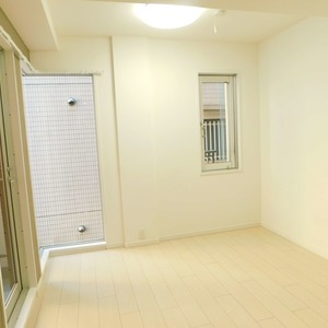 レインボー目白(4階,4250万円)の居間(リビング・ダイニング・キッチン)