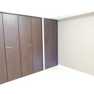 レインボー目白(4階,4250万円)の洋室