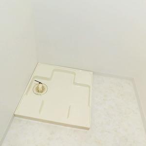 レインボー目白(4階,)の化粧室・脱衣所・洗面室