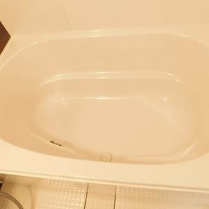レインボー目白(4階,)の浴室・お風呂
