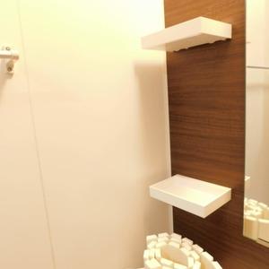 レインボー目白(4階,4250万円)の浴室・お風呂