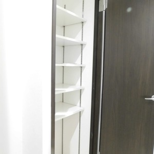 レインボー目白(4階,)のお部屋の廊下