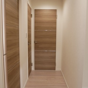ルピナス台東レジデンス(5階,4399万円)のお部屋の廊下