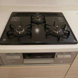 ルピナス台東レジデンス(5階,4399万円)のキッチン