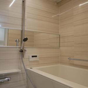 ルピナス台東レジデンス(5階,4399万円)の浴室・お風呂