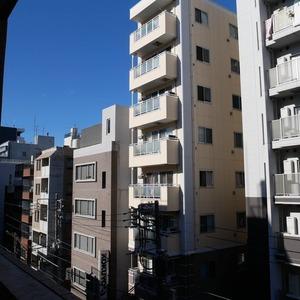 ルピナス台東レジデンス(5階,4499万円)のお部屋からの眺望