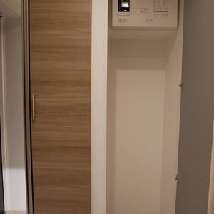 ルピナス台東レジデンス(5階,4499万円)のお部屋の廊下