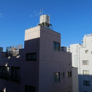 日興パレス秋葉原(5階,)のお部屋からの眺望