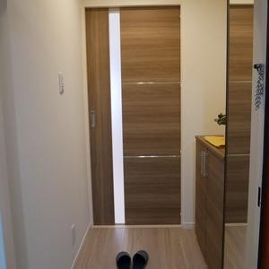 日興パレス秋葉原(5階,)のお部屋の廊下