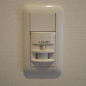 日興パレス秋葉原(5階,)のお部屋の玄関