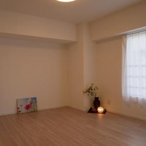 日興パレス秋葉原(5階,)の居間(リビング・ダイニング・キッチン)