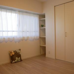 日興パレス秋葉原(5階,)の洋室(2)